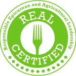 REAL Certified Logo