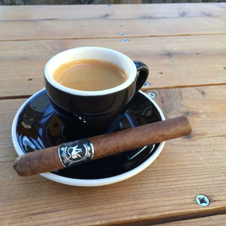 Frothy Monkey Cigars