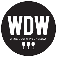 Wine-Down-Wednesday-logo-black