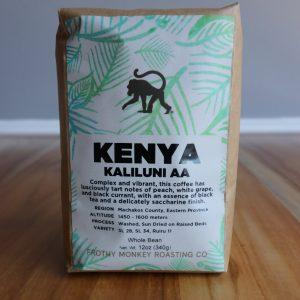 Kenya Natural