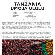 TanzaniaUmojaUlulu.5.2019