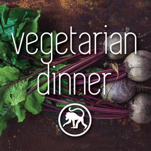vegetarian dinner square web