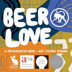 Beer Crawl graphic