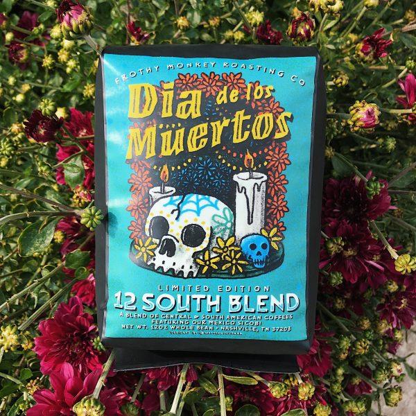 Limited Edition: Dia de los Muertos
