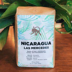 Nicaragua La Mercedes