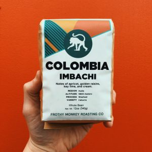Colombia Familia Imbachi