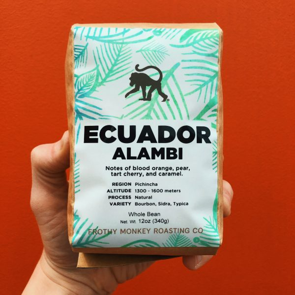 Ecuador Alambi