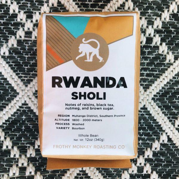 Rwanda Sholi