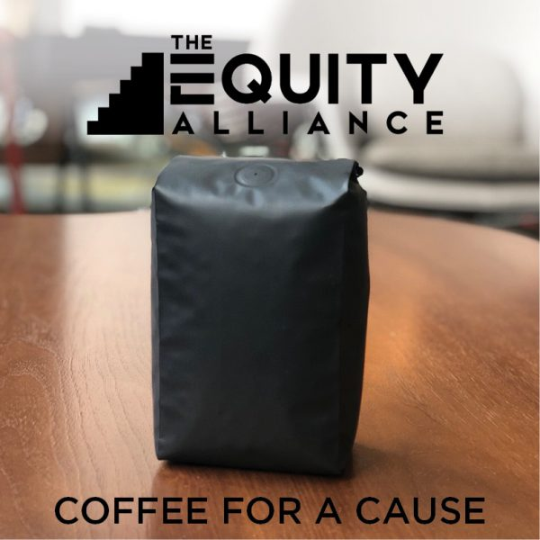 The Equity Alliance Coffee Fundraiser